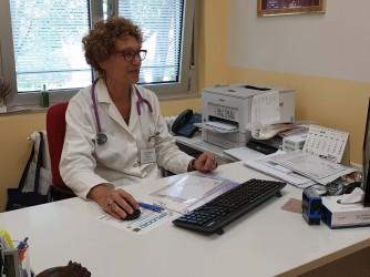 Raffaella è al centro di un progetto che riguarda oltre 17mila pazienti