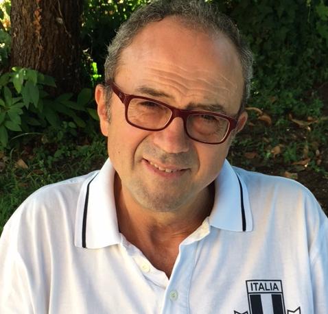 Ermanno ricorda spesso un amico scomparso nella strage della stazione di Bologna