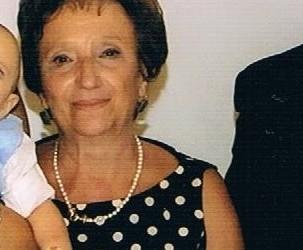 Anna Maria vuole raggiungere i nipoti in Toscana