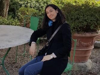 Antonella sogna un lavoro part-time per poter stare di più con sua figlia