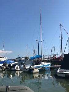 VDM barche porto Maran 2