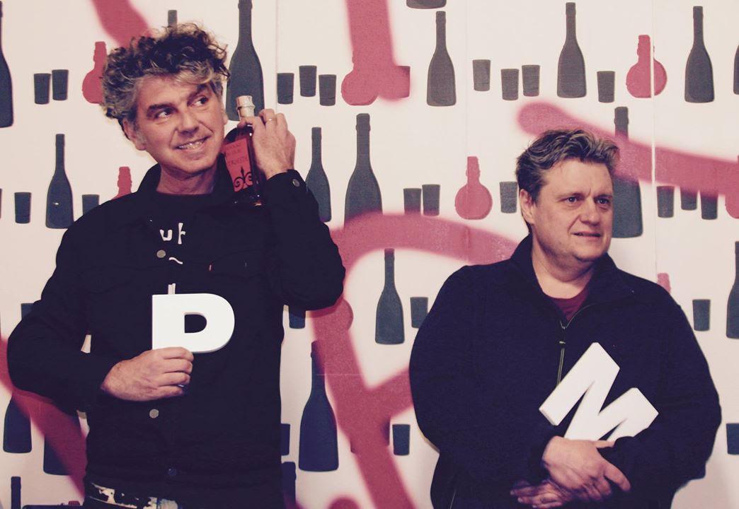 I fondatori di Piolo&Max