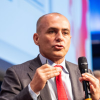 Il CEO Alessandro Fischetti