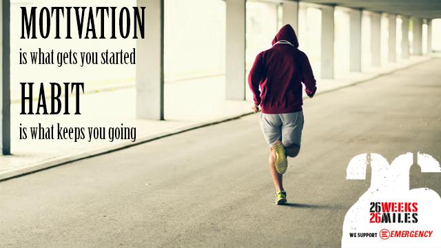 Motivazione ed abitudine