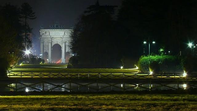 Parco Sempione (Milano)