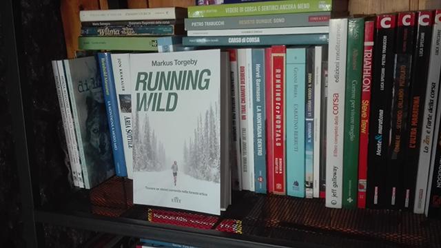 Running Wild, Markus Torgeby