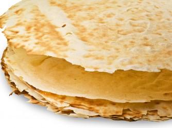 Bread Carasau