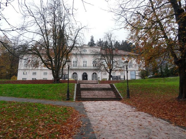 Museo Nazionale di Storia Contemporanea a Ljubijana