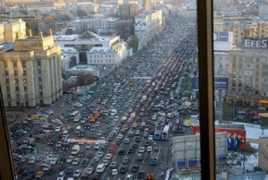 Traffico-Milano