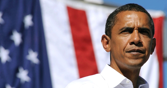 Obama, a Chicago l'ultimo discorso. E il presidente si commuove