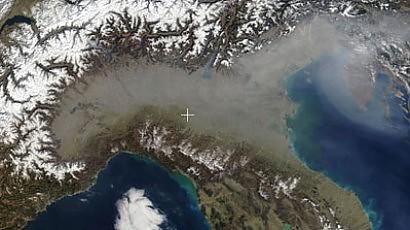 Smog: procedura infrazione Ue a Italia su inquinamento aria (3)