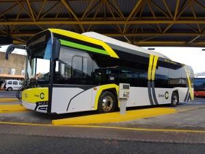 ATB presenta il primo autobus elettrico della Linea C (2)