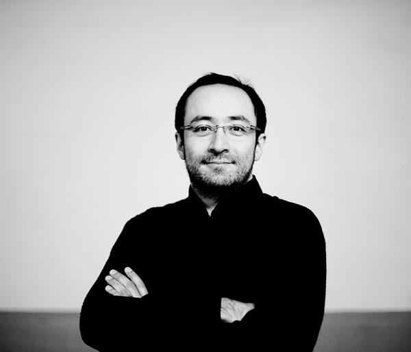 Riccardo Minasi (foto: Mignot)
