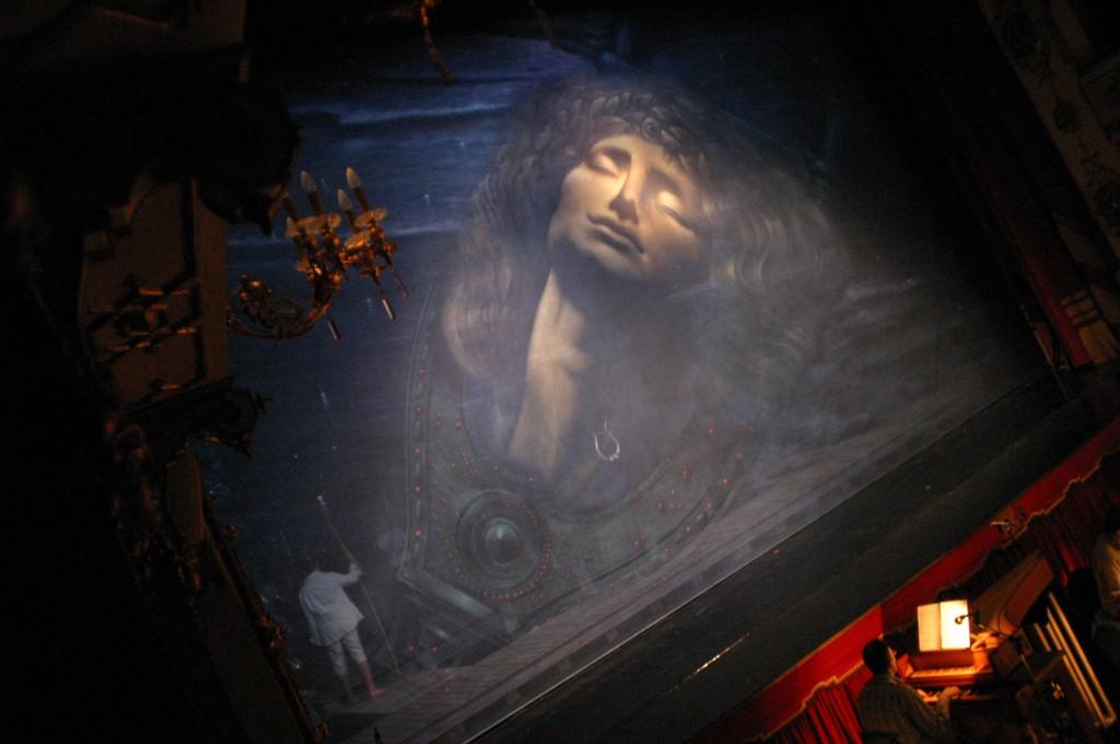 foto d'archivio Teatro Ponchielli L'Orfeo (allestimento del Festival Monteverdi 2007)[12]