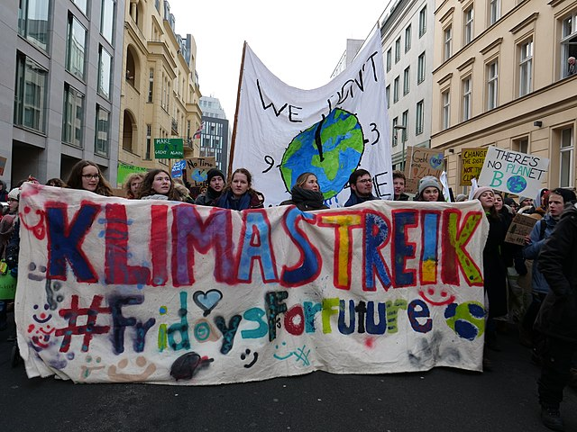 FridaysForFuture-berlin