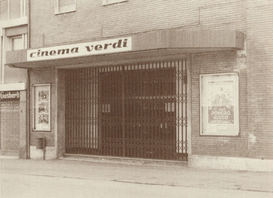 Cinema Verdi 1