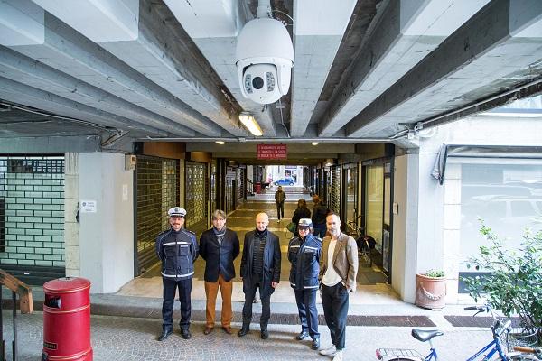 2016 03 14 Casa Sopralluogo Videocamere Galleria Polidoro-3