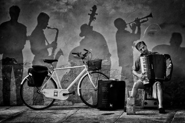 Una stupenda immagine di Ian del fotografo Stefano Cavazzini