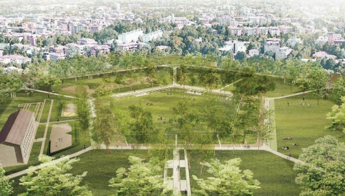 cittadella progetto
