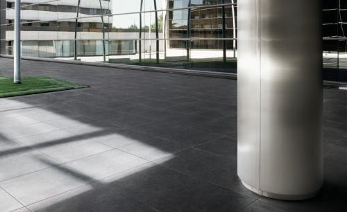 Piastrelle per esterni casa design for Piastrelle per soggiorno