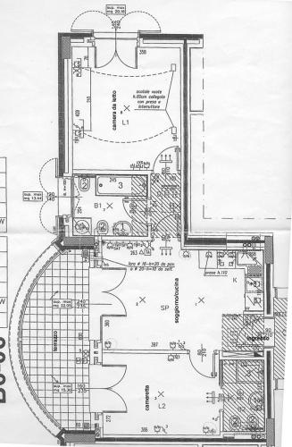Giugno 2009 chiedi all 39 architetto blog for Planimetrie della casa con seminterrato di sciopero