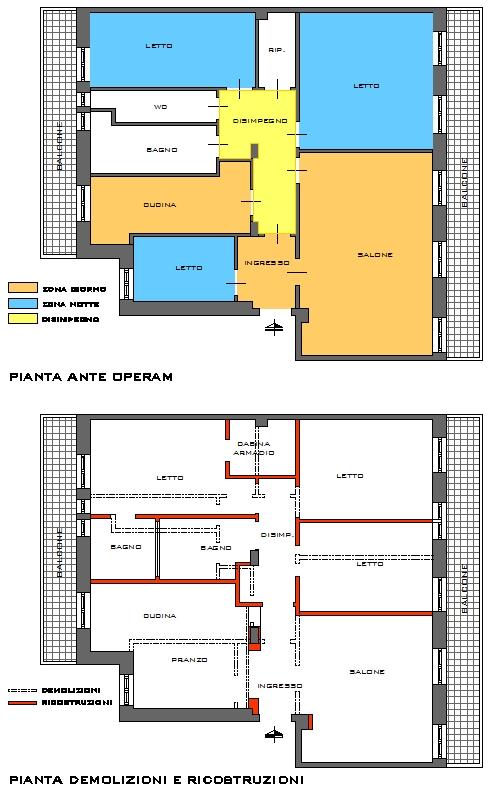 Architettura Piante Case: Il collettivo in ticino.