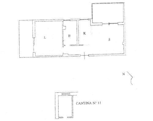 Planimetria Casa Con Misure Perfect Magicplan Screenshot