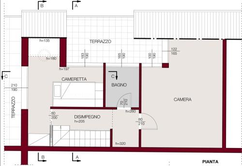 17 ottobre 2011 chiedi all 39 architetto blog - Metratura minima bagno ...
