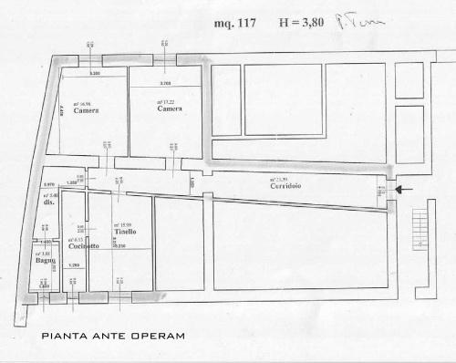 Angolo chiedi all 39 architetto blog for Planimetrie con stanze segrete