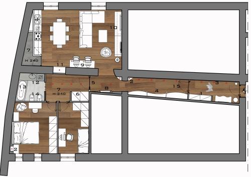 Chiedi all 39 architetto blog for Case da architetto