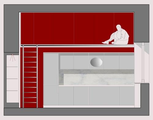 Ristrutturare un edificio storico casa design - Tracce su muri portanti ...