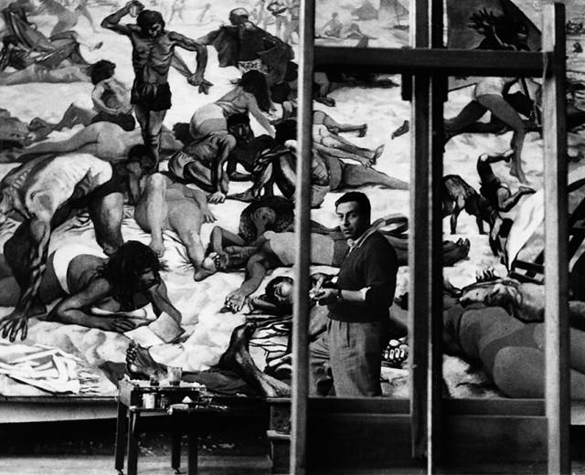 guttuso-la-spaiggia-il-quadro-donato-a-parma-nel-1963