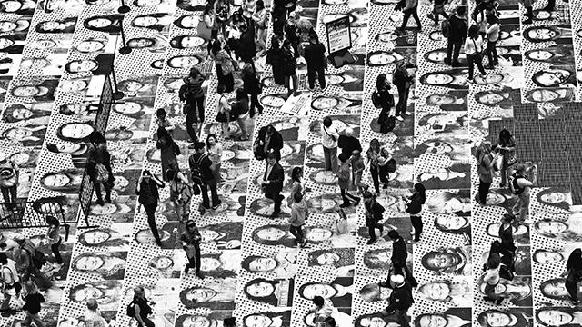 Libri blog parma for Time square londra