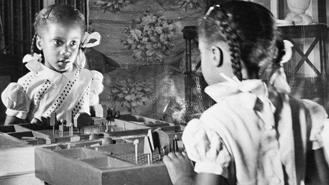 Denise Jefferson, 1951