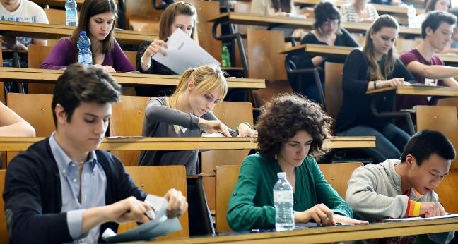 Test d'ingresso all'università di Parma: in 900 a Medicina e Odontoiatria