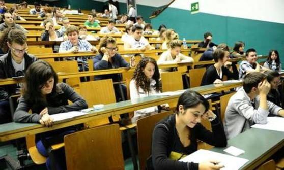 Ateneo di Parma, test di ammissione dal 6 settembre