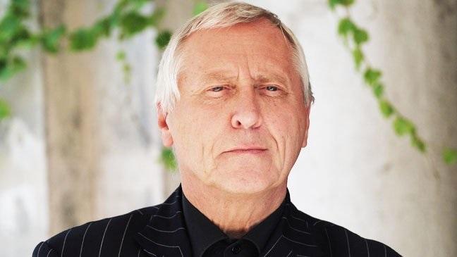 Peter Greenaway professore ad honorem dell'Università di Parma