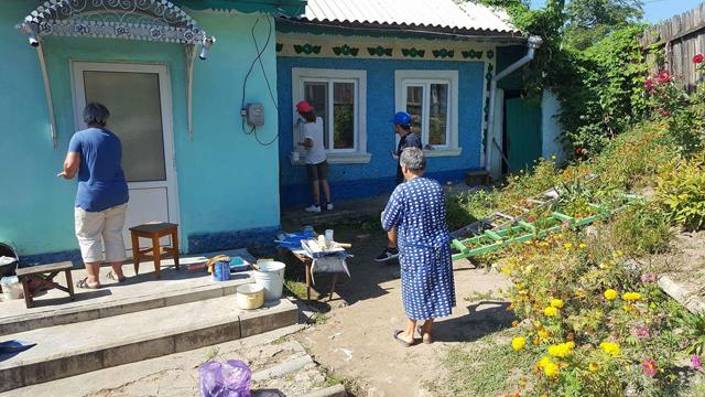 Guardando la Moldavia con gli occhi dei moldavi