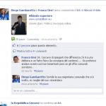 Gambaretto vs Orsi