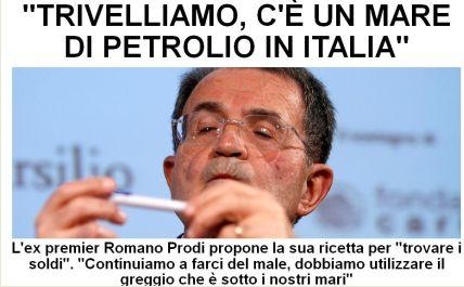 prodi petrol
