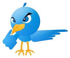 tweet angry
