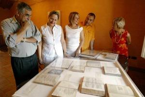 Alle Tamerici non sono mancate iniziative culturali