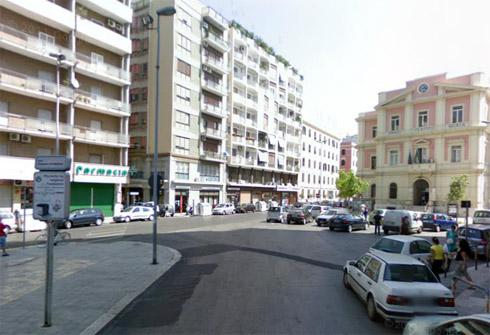 piazza madonnella