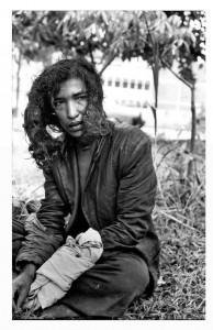 Lisetta Carmi Donna india di Petare, 1969. Courtesy l'artista
