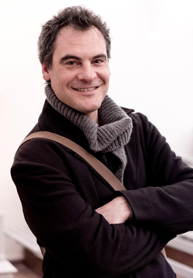 Marco Petroni