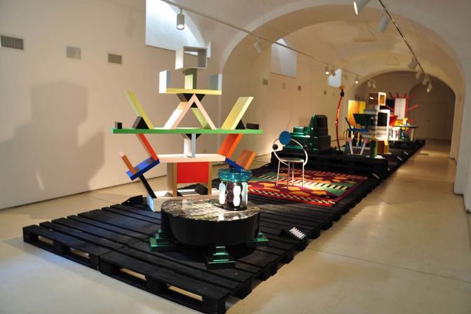 La Fondazione Plart di Napoli