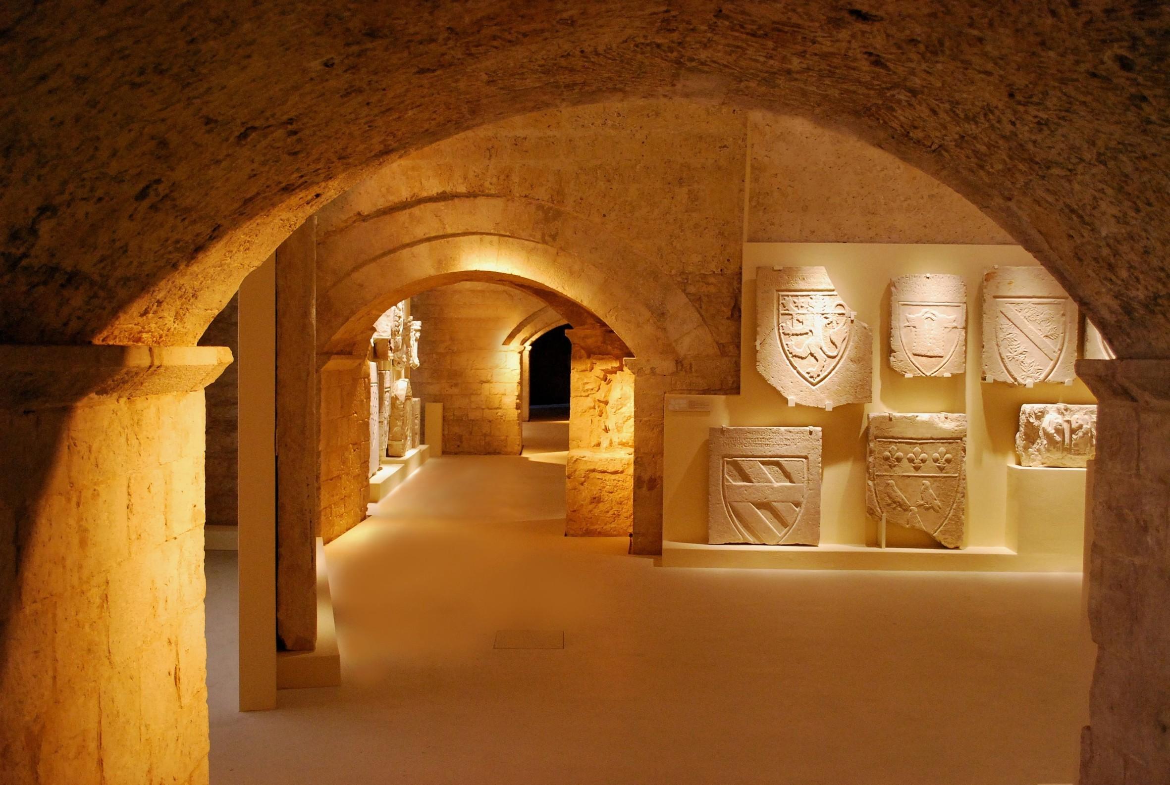 Museo Civico, Barletta