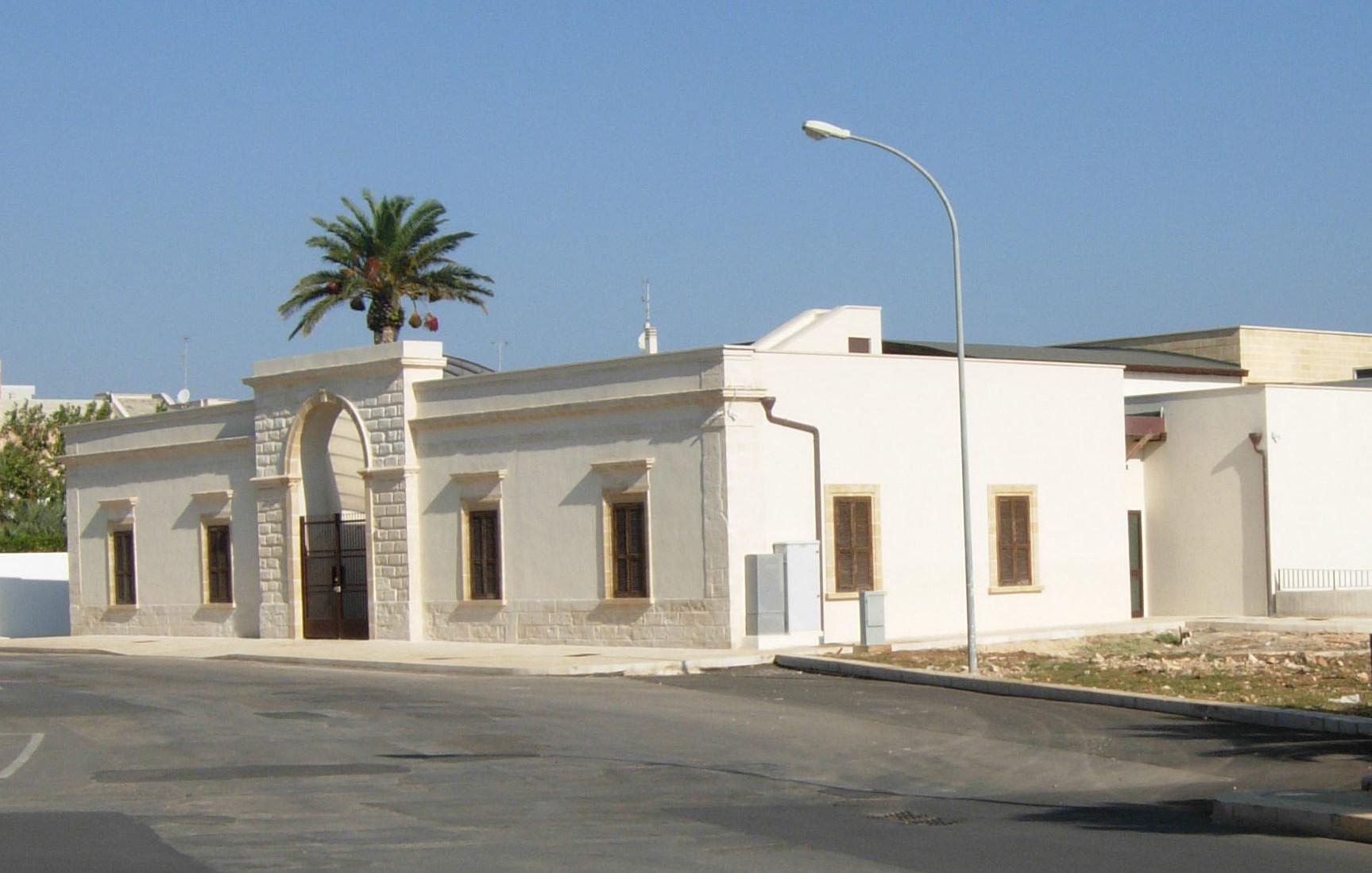 Museo Pascali, Polignano a mare