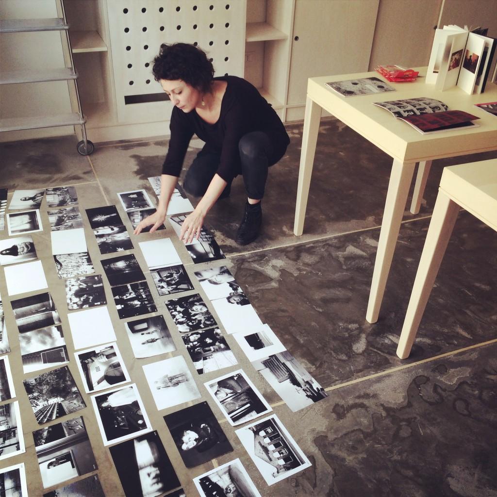 Planar, progetto sulla fotografia contemporanea a Bari