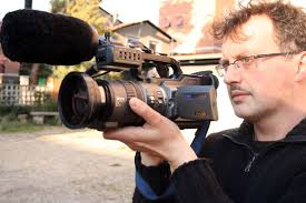 Il regista Paolo Pisanelli